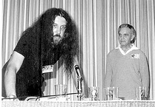 Image result for alan moore cat yronwode jack kirby